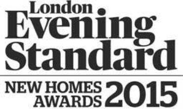 London Evening Standard New Homes Awards 2015